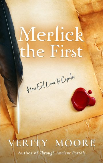 Merlick the First: How Evil Came to Capular